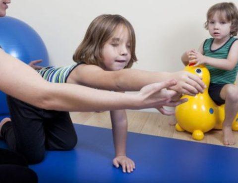 Нейропсихолог детский, нейропсихологическая диагностика